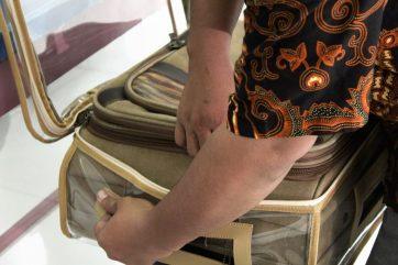 jasa pembuatan sarung koper captain fix cover-me