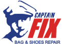 CaptainFix | Pusat & Jasa Servis Reparasi Koper, Tas, Sepatu dll