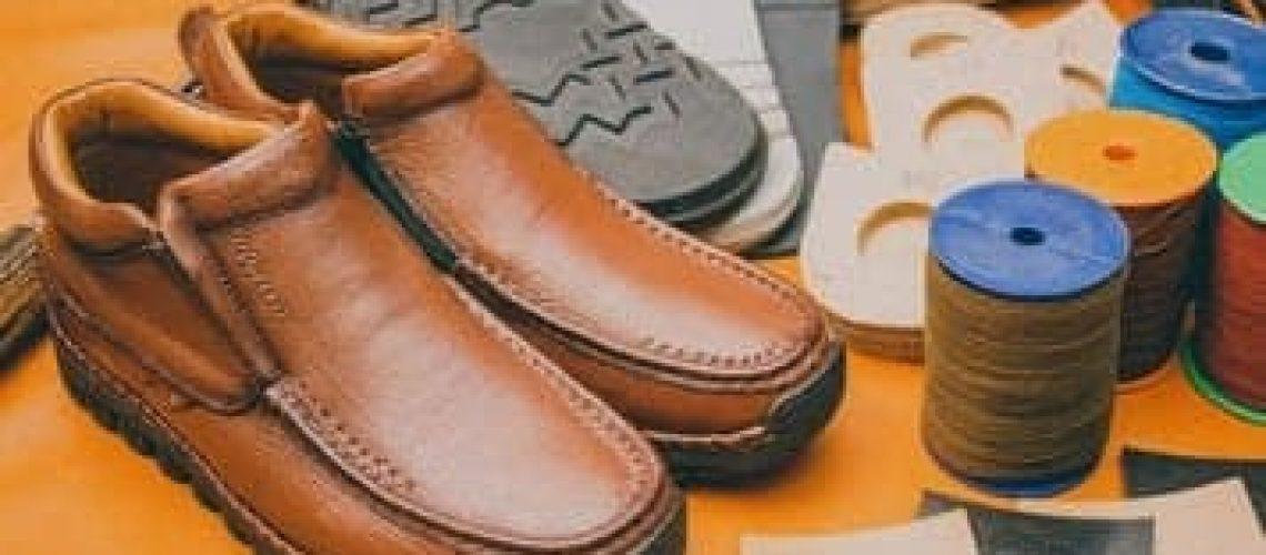 servis sepatu captain fix